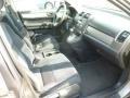 2010 Polished Metal Metallic Honda CR-V EX AWD  photo #10