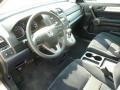2010 Polished Metal Metallic Honda CR-V EX AWD  photo #17