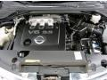 2006 Super Black Nissan Murano S AWD  photo #8
