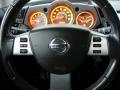 2006 Super Black Nissan Murano S AWD  photo #22