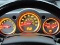 2006 Super Black Nissan Murano S AWD  photo #27