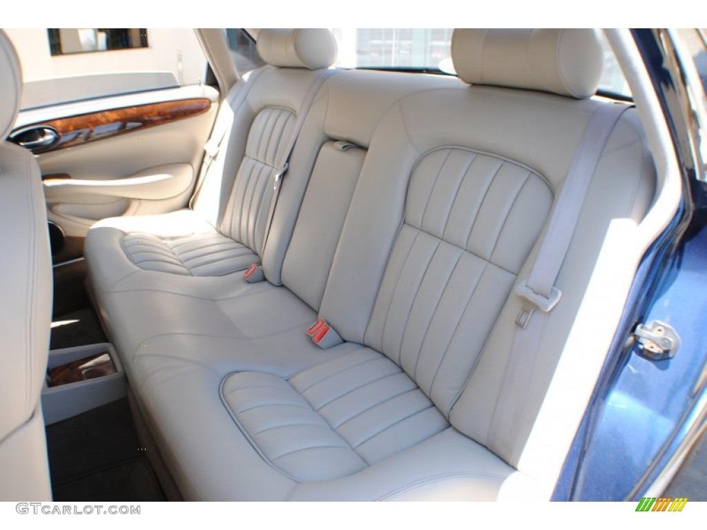 Jaguar XJ X308  Wikipedia