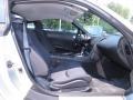 Carbon Black Interior Photo for 2004 Nissan 350Z #67527980
