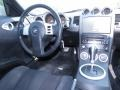 Carbon Black Dashboard Photo for 2004 Nissan 350Z #67527989