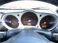 Carbon Black Gauges Photo for 2004 Nissan 350Z #67527998