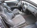 GT Black Leather/Black Sport Grip Interior Photo for 2008 Hyundai Tiburon #67532897