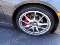 2013 Boxster S Wheel