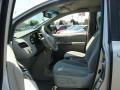 2011 Silver Sky Metallic Toyota Sienna LE AWD  photo #7