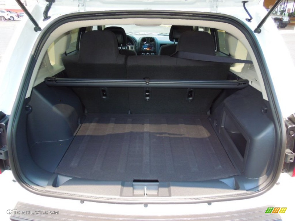 2012 jeep compass latitude 4x4 trunk photo 67562073. Black Bedroom Furniture Sets. Home Design Ideas