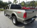 2003 Arizona Beige Metallic Ford F250 Super Duty Lariat SuperCab 4x4  photo #16