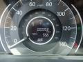 2012 White Diamond Pearl Honda CR-V EX-L 4WD  photo #20