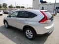 2012 Alabaster Silver Metallic Honda CR-V EX 4WD  photo #2