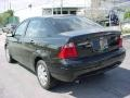2005 Pitch Black Ford Focus ZX4 S Sedan  photo #5