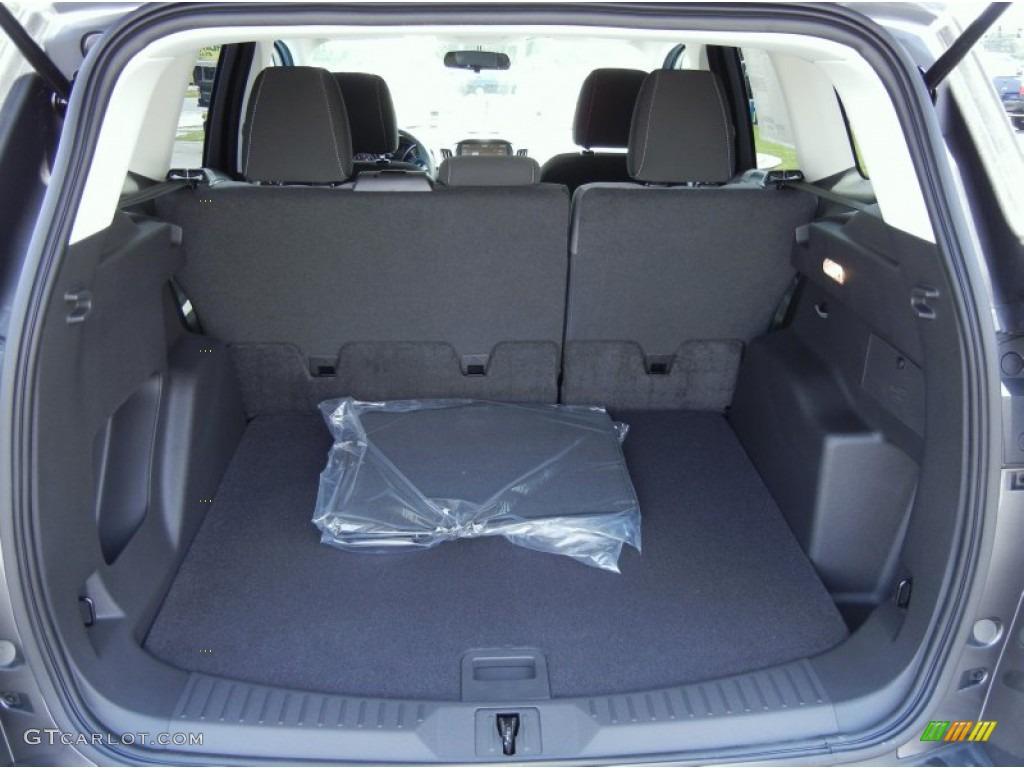 2013 ford escape trunk bing images. Black Bedroom Furniture Sets. Home Design Ideas