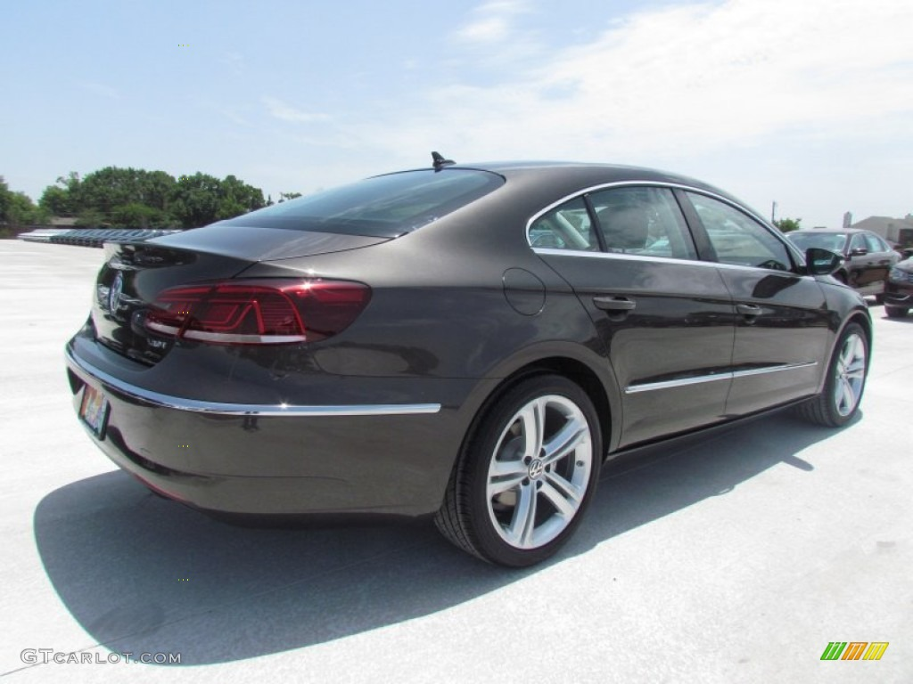 2013 black oak brown metallic volkswagen cc sport plus 67566372 photo 2 car. Black Bedroom Furniture Sets. Home Design Ideas