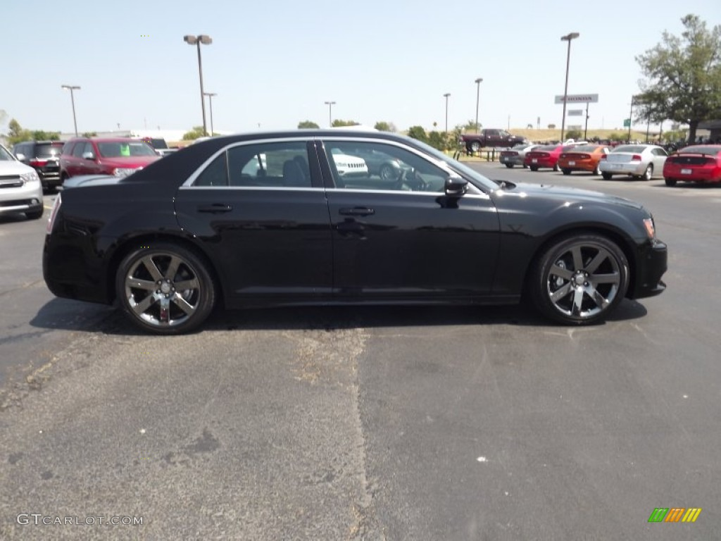 gloss black 2012 chrysler 300 srt8 exterior photo 67605828 gtcarlot. Cars Review. Best American Auto & Cars Review