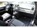 2011 Polished Metal Metallic Honda CR-V EX-L 4WD  photo #9