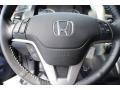 2011 Polished Metal Metallic Honda CR-V EX-L 4WD  photo #16