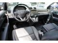 2011 Polished Metal Metallic Honda CR-V EX-L 4WD  photo #17