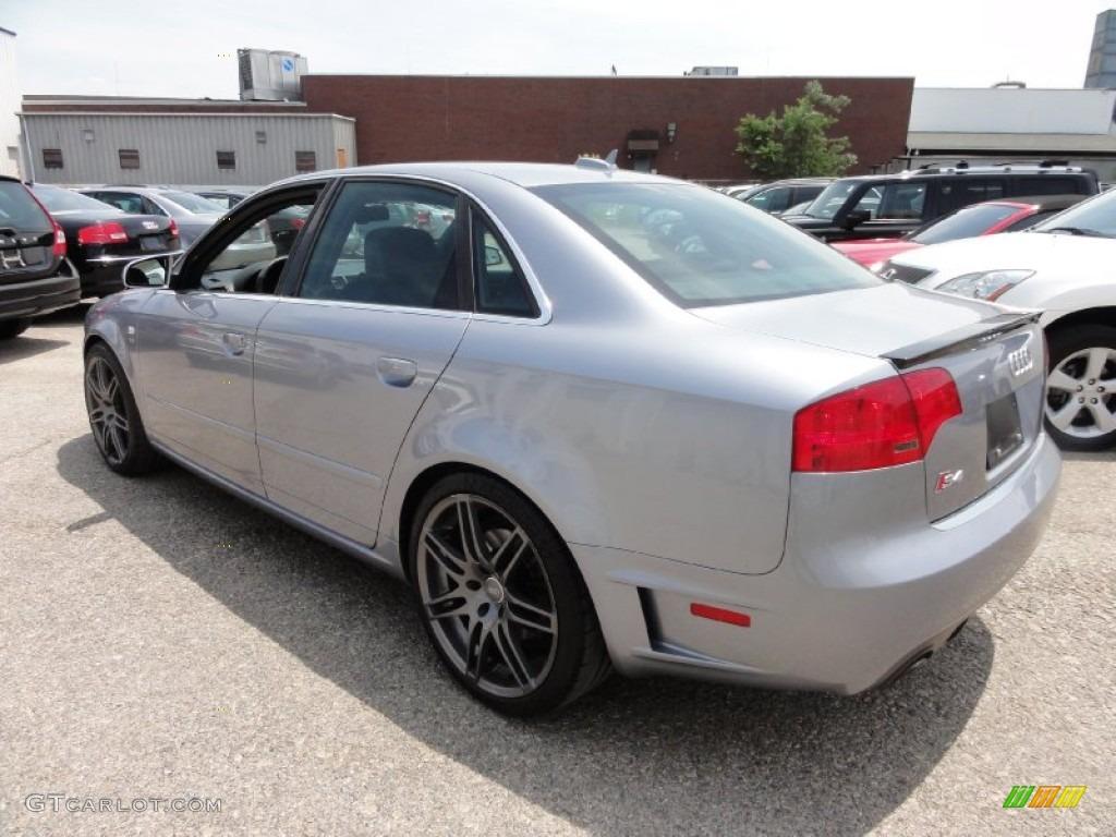 Kelebihan Kekurangan Audi S4 2006 Perbandingan Harga
