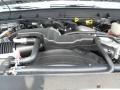 2012 Ingot Silver Metallic Ford F250 Super Duty Lariat Crew Cab 4x4  photo #19