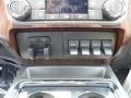 2012 Ingot Silver Metallic Ford F250 Super Duty Lariat Crew Cab 4x4  photo #36
