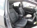 Black Interior Photo for 2013 Hyundai Elantra #67625001