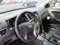 Black Dashboard Photo for 2013 Hyundai Elantra #67625016