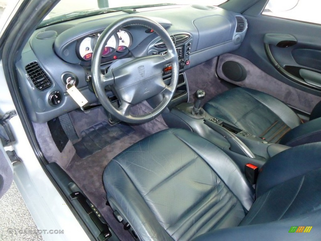 Black Interior 1999 Porsche Boxster Standard Boxster Model Photo 67626300 Gtcarlot Com