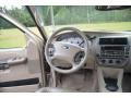 Medium Parchment Beige Dashboard Photo for 2003 Ford Explorer #67640874