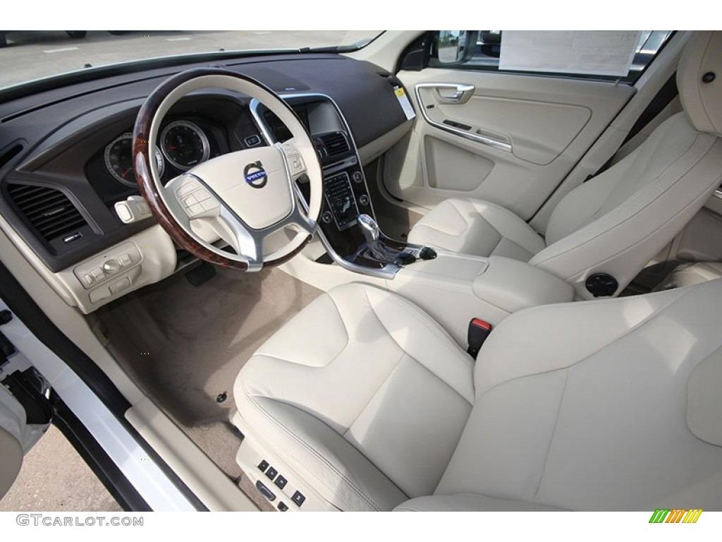 2013 Volvo Xc60 3 2 Interior Photo 67653253
