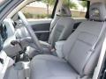 Pastel Slate Gray 2009 Chrysler PT Cruiser Interiors