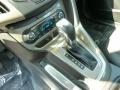 2012 Tuxedo Black Metallic Ford Focus SEL Sedan  photo #22