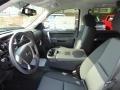 2012 Imperial Blue Metallic Chevrolet Silverado 1500 LT Crew Cab 4x4  photo #5