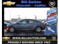 Blue Granite Metallic 2012 Chevrolet Cruze Gallery