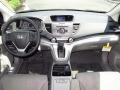 Gray Dashboard Photo for 2012 Honda CR-V #67674872