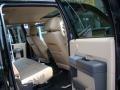 2012 Black Ford F250 Super Duty Lariat Crew Cab 4x4  photo #14