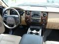 2012 Black Ford F250 Super Duty Lariat Crew Cab 4x4  photo #15