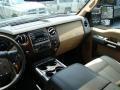 2012 Black Ford F250 Super Duty Lariat Crew Cab 4x4  photo #17