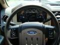 2012 Black Ford F250 Super Duty Lariat Crew Cab 4x4  photo #21