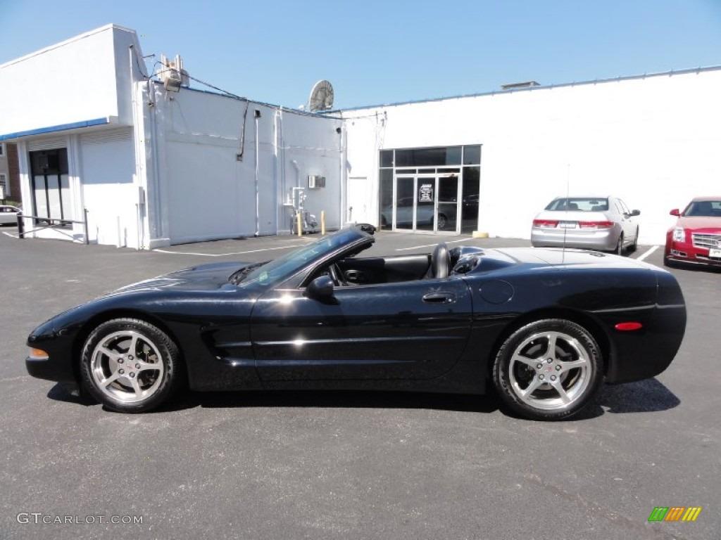 Black 2000 chevrolet corvette convertible exterior photo for 2000 corvette window regulator