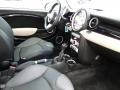 Carbon Black/Carbon Black Interior Photo for 2007 Mini Cooper #67698235