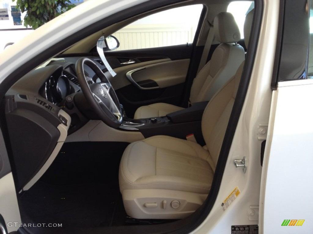 cashmere interior 2011 buick regal cxl turbo photo. Black Bedroom Furniture Sets. Home Design Ideas