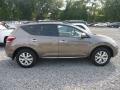 2011 Tinted Bronze Nissan Murano SV  photo #3