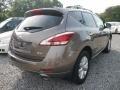 2011 Tinted Bronze Nissan Murano SV  photo #5