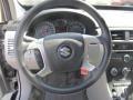 2008 XL7 AWD Steering Wheel