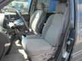 Gray Interior Photo for 2005 Pontiac Montana SV6 #67701625
