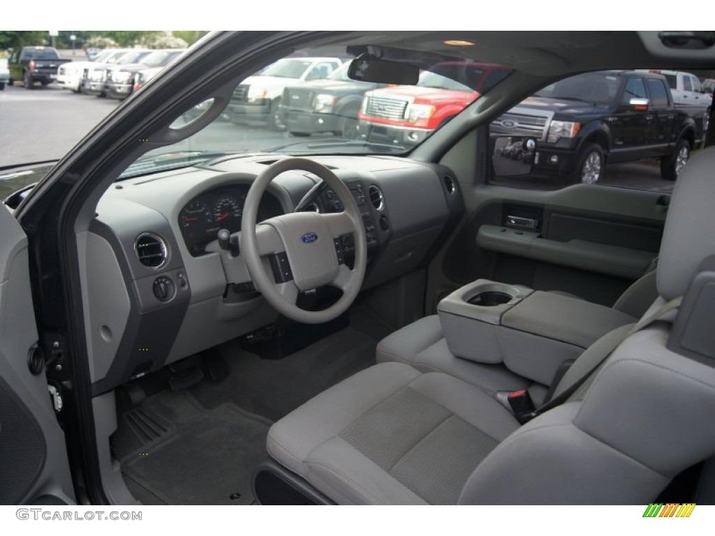 2005 Ford F150 Xlt Supercab Interior Photo 67702204