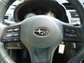 Black Steering Wheel Photo for 2012 Subaru Impreza #67710499