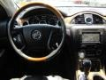 2008 Red Jewel Buick Enclave CXL AWD  photo #4